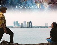 LAZARUS XII (2016)