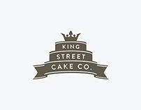 King Street Cake Co.