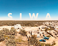 SIWA | Mobile Photography