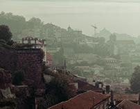 Halloween in Porto