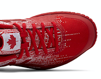 New Balance 996v3 Canada