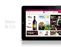 Wein & Co.