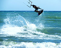Tips for Developing Your Kitesurfing Abilities