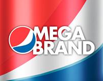 Pepsi Megabrand