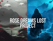 Rose dreams lost