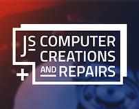 J's Computer Creations & Repairs