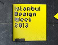 Istanbul Design Week