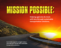Mission: Possible Ad