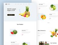 ORGreen Webpage
