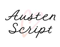 Austen Script