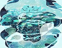 Illustrations 2017