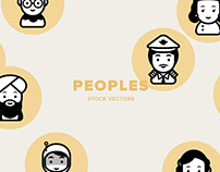 Peoples by Beta