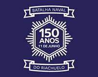 150 Anos da Batalha Naval do Riachuelo