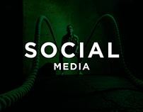 SOCIAL MEDIA - ACADEMIA ECO FITNESS PRO