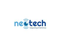 Identidade Visual | Neotech
