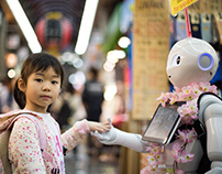 the future is chatbots