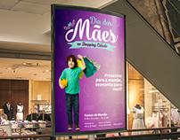 Dia das Mães - Shopping Cidade Maringá