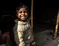 Photojournalism - gypsies