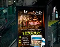 MOGADORES HOTEL CASABLANCA