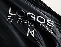 Logos & Brands 2020