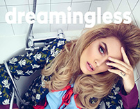 Dreamingless Magazine ISSUE 31