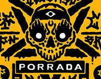 PORRADA GI ポハダギア