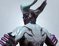 Warframe - Volt, Talos