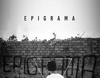 Ep Epigrama por d.E