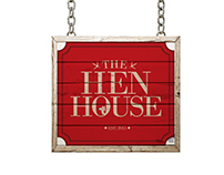 The Hen House - Restaurant