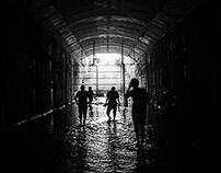Subterranean Kids