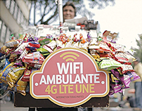 WIFI - AMBULANTE
