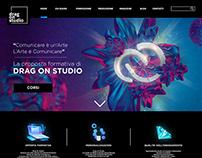 DragOn Studio Website
