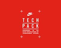 Nike Tech Pack - 为冠军而生
