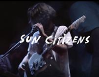 Cave Story - Sun Citizens (live)