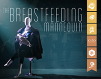 The Breastfeeding Mannequin