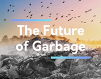 The Future of Garbage