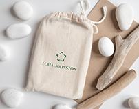 Lora Johnston- Brand Identity