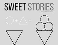 SWEET STORIES - posters