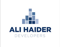 Ali Haider Developers Company Profile
