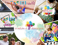 Happiness Colors Campany (pp+cover)