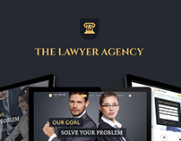 The Lawyer Agency
