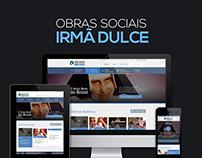 Portal - Obras Sociais Irmã Dulce