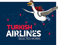 Turkish Airlines | Selected Works
