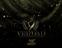Verdad - Survival Of Supremacy Lookbook 2012