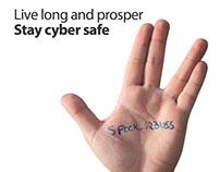 Star Trek Themed Facebook Posts