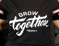 Grow Together Merch