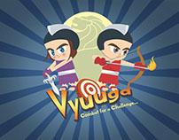 Vyuuga - Mobile Game