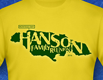 Family Reunion Logo & Shirt