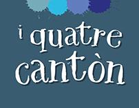 Quatre Cantòn 2017 - Fano