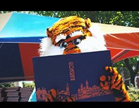 Glomerata | Auburn University Yearbook Promo